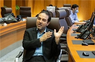 Deputy Health Minister: 12% of Outpatient Coronavirus Tests Positive in Iran