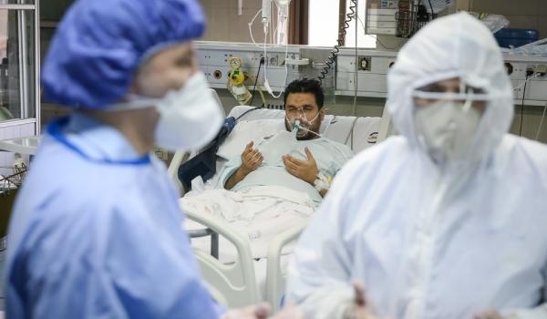 Iran: 174 New Coronavirus Deaths, over 292,000 Recoveries
