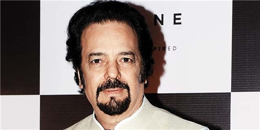 Indian Filmmaker Asks Gov't to Help Removal of US Sanctions against Iran
