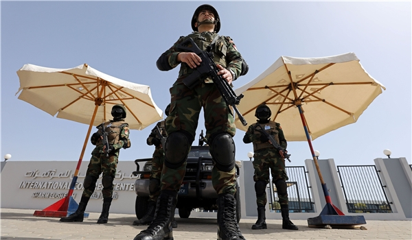 Rights Group Says Egypt's Security Forces Disappear, Torture Children