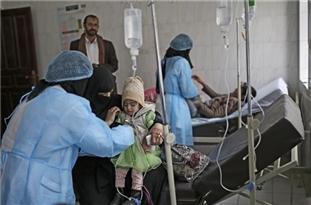 Can Yemen Fight Coronavirus With a Destroyed Health Care System?