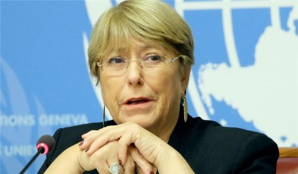 UN: US Sanctions against Iran Endanger All States in Coronavirus Pandemic