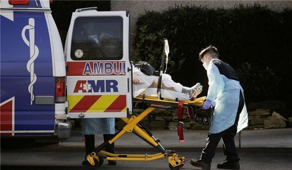 Top Pentagon Officials Estimate Coronavirus Crisis Could Last Months