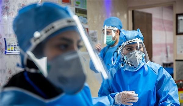 Iran Reports 196 New Coronavirus Deaths, Nearly 260,000 Recoveries