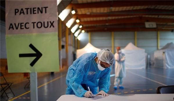 France's Coronavirus Death Toll Nears 2,000