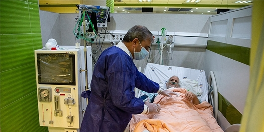 Iran Reports 3,076 New Cases of Coronavirus, over 11,679 Recoveries