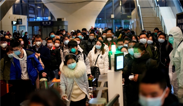 China's Wuhan Reopens Subway, Allows Incoming Traffic as It Phases Out 2-Month Coronavirus Lockdown
