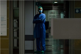 Report: More Than 230K Health Workers Infected with COVID-19 Globally