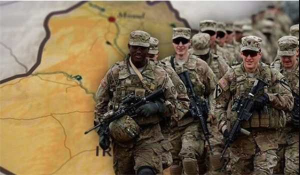 Pentagon's New Plot against Iraq's Resistance Groups Unveiled