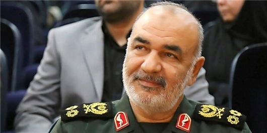IRGC Commander: Millions of Masks Produced Each Day
