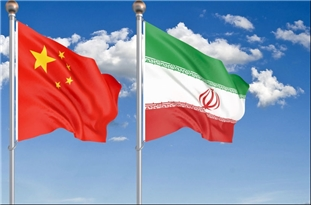 China Sends 7th Aid Shipment to Iran amid Combat against COVID-19