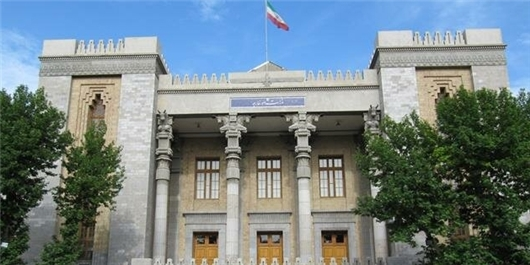 Iran: No Lasting Peace Achievable before Israel's Occupation of Palestine Ends