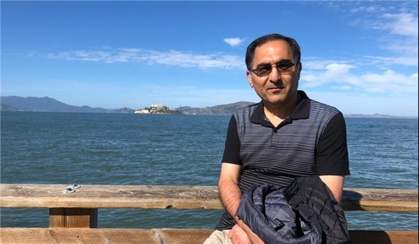 Scientists Concerned over US Detention of Iranian Professor