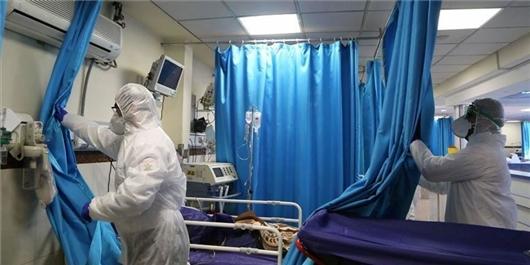 98-Year Old Woman Survives Coronavirus in Mashhad