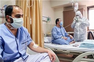 Iran Reports 2,875 New Cases of COVID-19, Screens 69 Million Iranians