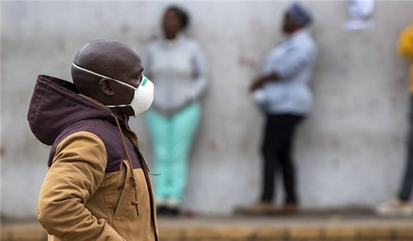 Coronavirus-Related Fatality Count in Africa Exceeds 3,000