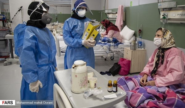Health Ministry Confirms Identification of 1,808 New Coronavirus Cases in Iran, 80% Recovery