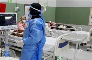 Iran Reports 3,574 New Coronavirus Cases, 86% Outpatients