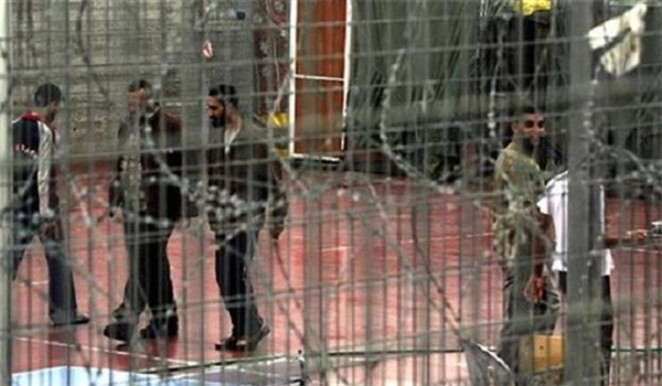 Arab League Chief Urges Release of Palestinian Inmates in Israeli Jails Amid Pandemic