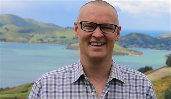 'Idiot' New Zealand Health Minister Punished for Forbidden Beach Stroll