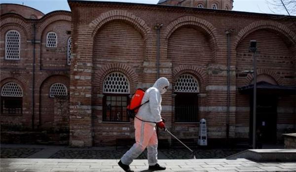 Turkey's Coronavirus Death Toll Rises to 2,259 as Cases Near 100,000