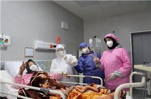 Iran Identifies 2,536 New Coronavirus Cases, 1,461 Patients Hospitalized