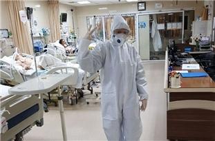 Iran Identifies 2,449 New Coronavirus Cases