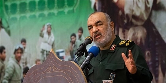 IRGC Top Commander: Enemies Not Even Think of Military War against Iran