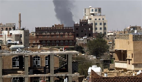 Saudi Fighter Jets Strike Yemeni Cities Again Despite Ceasefire Claim