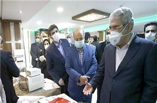 VP: Iran Self-Sufficient in Production of Anti-Coronavirus Equipment, Medicine