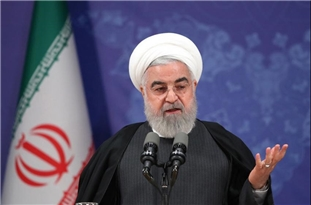 President Rouhani: Sanctions Not to Stop Iran