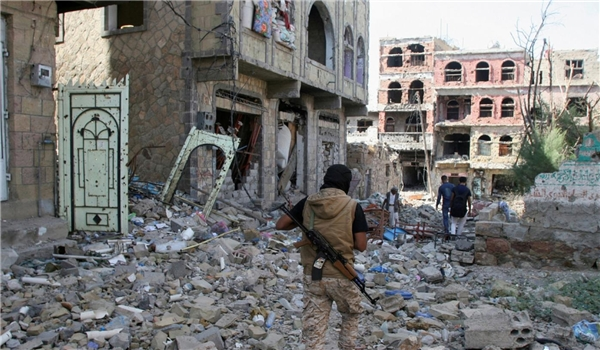 Iran, Russia Agree on Necessity to Find Political Solution to Crisis in Yemen