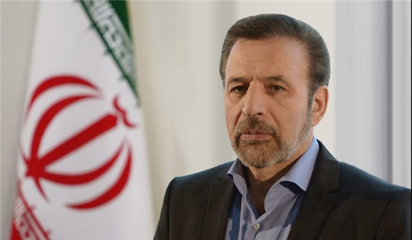 Official: Promotion of Ties with Asian States, Iran's Foreign Policy Principle