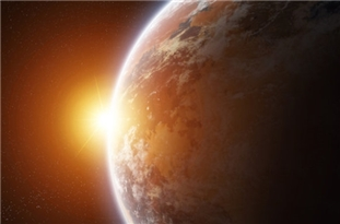 Earth-Size, Habitable-Zone Planet Found