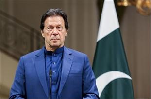 Imran Khan Terms Modi Govt's 'Arrogant Expansionist' Policies Threat to Nepal, China, Pakistan
