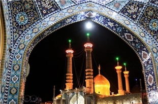 Iranian Gov't Assessing Reopening of Religious Sites