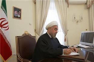Rouhani Felicitates Muslim Leaders on Eid al-Fitr