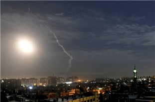 World Silence on Israeli Aggressions against Syria Could Cost Everyone Direly