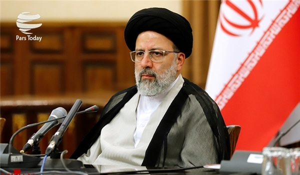 Iran's Judiciary Chief Urges Muslim States' Collective Efforts to Regain Palestinians' Rights