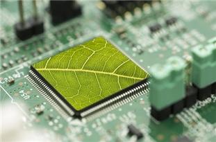 Environment-Friendly Tech