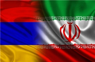 Armenian Ambassador Asks for Revival of Strong Trade Ties with Iran