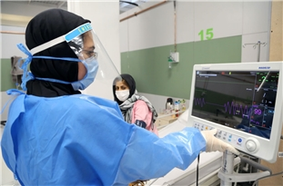 Iran Identifies 1,806 New Coronavirus Patients, 340 Hospitalized