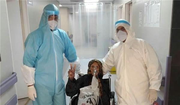Iran Identifies 2,282 New Coronavirus Cases, 57 Deaths