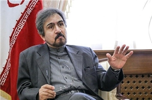 Iranian Envoy Warns against Consequences of Israel's Expansionist Policies for Global Security