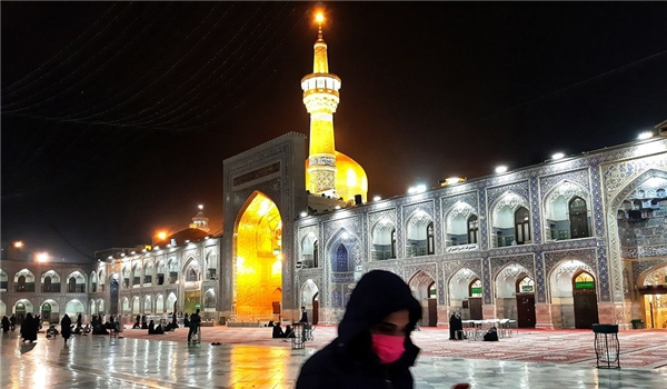 132 Cities Reopen Religious Sites after Two Months Closure