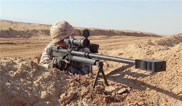 IRGC Gives Crushing Response to Terrorists in Western Iran