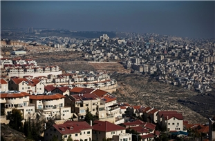 PLO Asks Europe to Show Decisive Action Against Israeli Settlement Expansion Activities