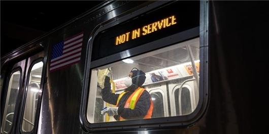 مترو نیویورک