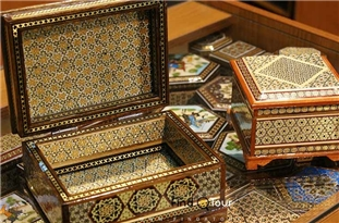 Iran Exports over $400mln Handicrafts in 11 Months