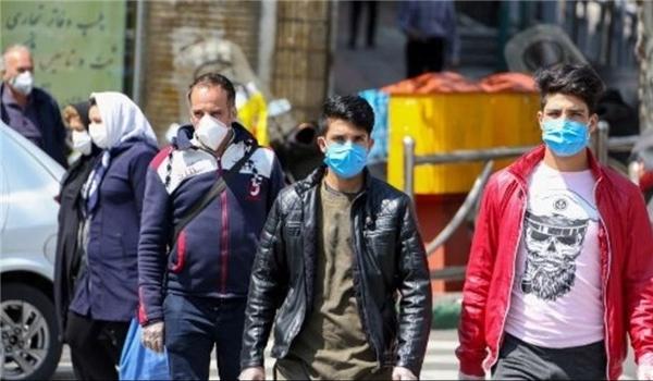 Official: Tehran Seeing Decline in Coronavirus Cases